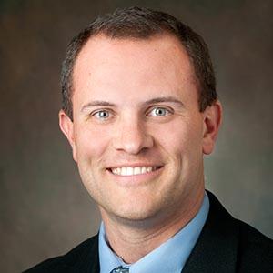 Dr. Aaron Cook