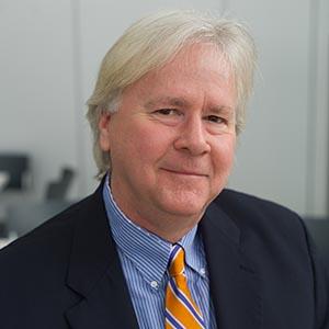 Dr. Charles Loftin