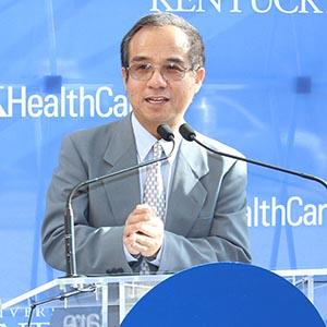 Dr. Chang-Guo Zhan