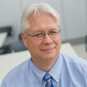 Dr. David Burgess