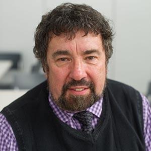 Dr. Jurgen Rohr