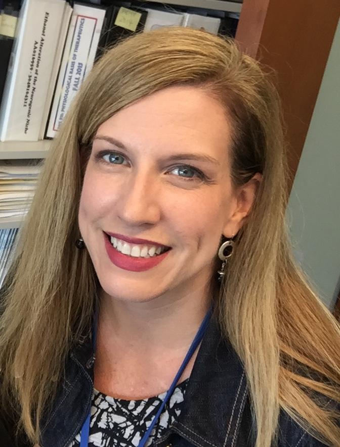Dr. Kimberly Nixon
