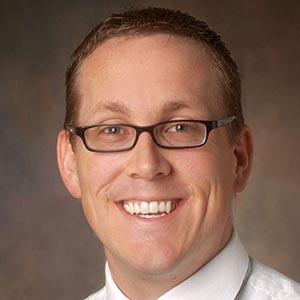 Dr. Mikael Jones