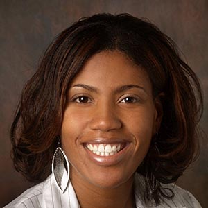 Dr. Melanie Dicks