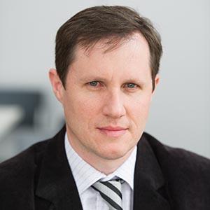 Dr. Oleg Tsodikov